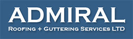 Admiral Roofing & Guttering Services Ltd