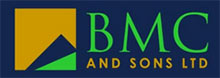 B M C & Sons Limited