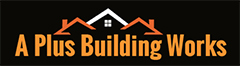 A Plus Building Works Logo