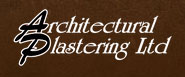 Architectural Plastering Ltd