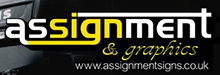 Assignment Signs & Graphics