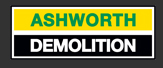 Ashworth Demolition
