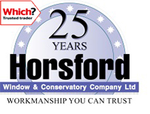 Horsford Window & Conservatory Company Limited