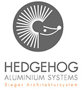 Hedgehog Aluminium Systems