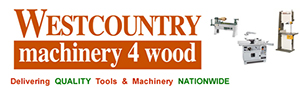 Westcountry Machinery 4 Wood