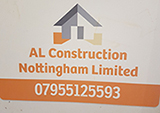 A L Construction Nottingham Limited