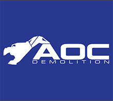 AOC Demolition Ltd