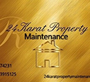 24 Karat Property Limited Logo