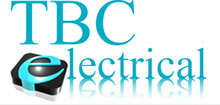 TBC Electrical Logo