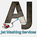A J Jet Washing Services