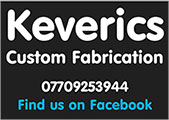 Keverics Custom Fabrication
