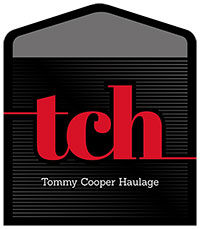Tommy Coopers Haulage Ltd