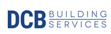 DCB Building Services Logo