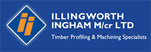 Illingworth Ingham M/cr LTD - Macclesfield Timber