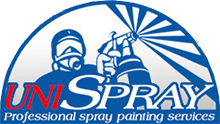 Universal Spraying Ltd