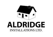 Aldridge Installations Ltd Logo