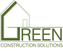 Green Construction Solutions Logo
