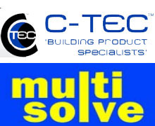 C-Tec Building solutions - Multi Solve - Multi Purpose Degreaser