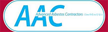 Advanced Asbestos Contractors (South East) Ltd Logo