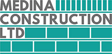 Medina Construction Ltd