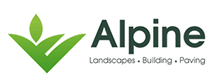 Alpine Landscapes and Paving
