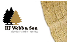 H J Webb & Son Timber Merchants (Webbs)