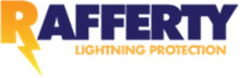 Rafferty Lightning Protection