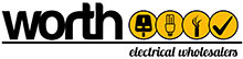Worth Electrical Wholesalers Logo