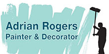 Adrian Rogers Painter and Decorator