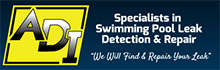 ADI Swimming Pool Leak Detection