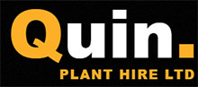 Quin Plant Hire Ltd