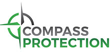 Compass Protection manufacturing Limited Logo