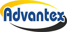 Advantex Cleaning Logo