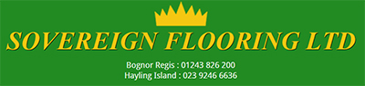 Sovereign Flooring Ltd