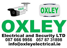 Oxley Electrical and Security LTD