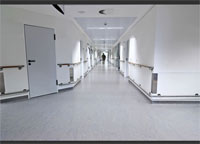 Arena Industrial Flooring ltd Image