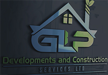 GLP Developments and Construction Services Ltd Logo