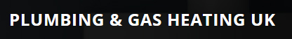 Plumbing & Gas Heating UK Ltd