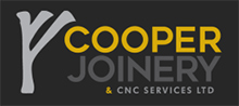 Cooper Joinery & CNC Services Ltd
