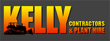 Kelly Contractors & Plant Hire
