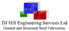 D J Hill Engineering Services Ltd
