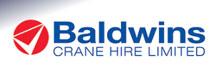 Baldwins Crane Hire Ltd (Warrington)