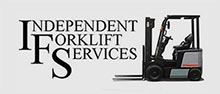 Independent Forklift Services (Midlands) Ltd