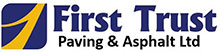 First Trust Paving & Asphalt Ltd