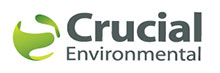 Crucial Environmental Ltd Logo