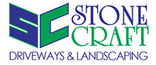 Stone Craft Driveways & Landscaping Logo