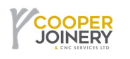 Cooper Timber CNC Services