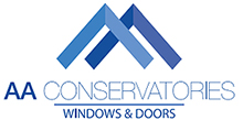 A A Conservatories NW Ltd Logo