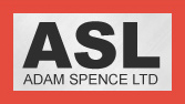 Adam Spence Limited Logo