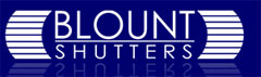 Blount Shutters Ltd Logo
